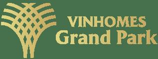 Logo dự án Vinhomes Grand Park quận 9