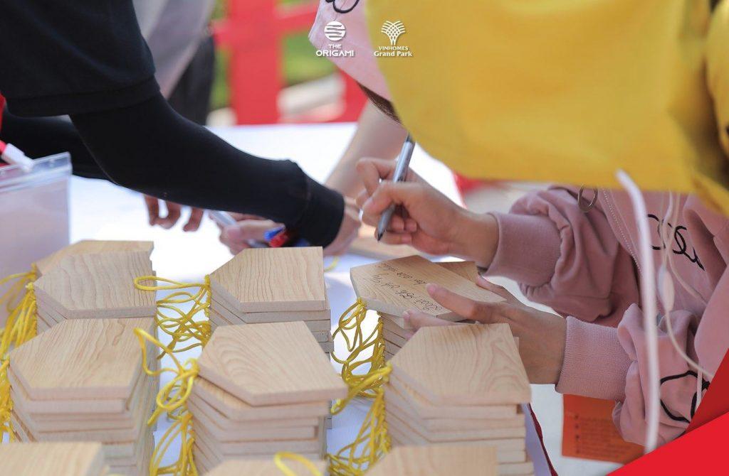 Lễ hội Nhật Bản tại THHCM