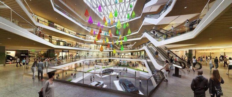 TTTM Vincom Mega Mall