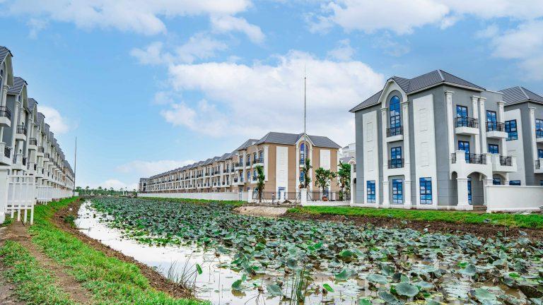 Phân khu Mahattan Glory Vinhomes Grand Park T6-2021